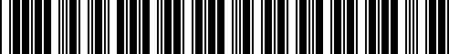 Barcode for 31428388983